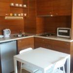 Apartman Bansko izdavanje kuhinja i trpezarija