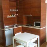 Apartman Bansko Izdavanje kuhinja opremljena