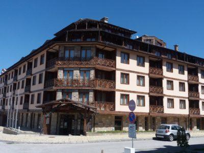 Apartman Bansko izdavanje Vihren Palace