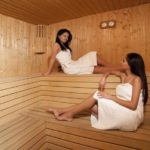 Bansko odmor sauna