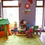 Bansko stan izdavanje decija igraonica