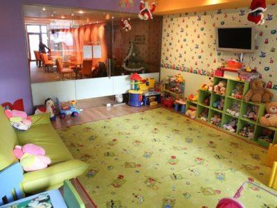 Igraonica za decu Bansko - apartman izdavanje