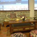 Odmor u Bansko, Vihren Palace hotel, kafic