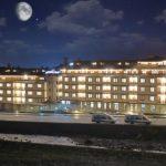 Vihren Palace hotel nocu