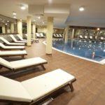 Vihren hotel spa i bazen