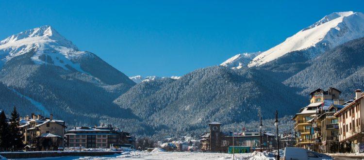 Bansko ski dodatni info