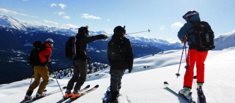 Skijaski recnik
